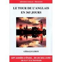 Le tour de l'anglais en 365 jours