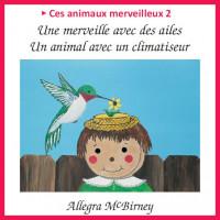 Allegra - Animaux merveilleux n°2