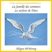 Allegra - Animaux merveilleux n°3
