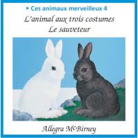 Allegra - Animaux merveilleux n°4