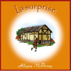 Allegra - La surprise