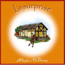 Allegra - La surprise