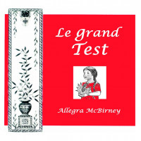 Allegra - Le grand test