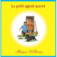Allegra - The little secret agent
