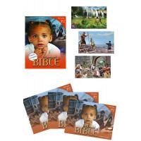 Manuels de Bible Niveau P2 - Pack Découverte