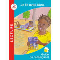 I read with Sara 2nd Year - Teacher's Guide