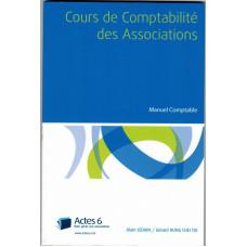 Cours de comptabilité des associations