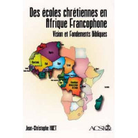 Christian Schools in Francophone Africa