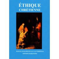Éthique chrétienne