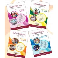 Vérités Bibliques : Pack 4 volumes